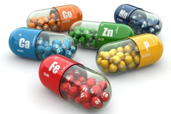 Suplementos vitamínicos podem diminuir risco de se infectar com Covid-19