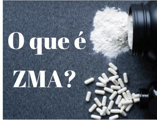 O que é ZMA? Conheça seus benefícios