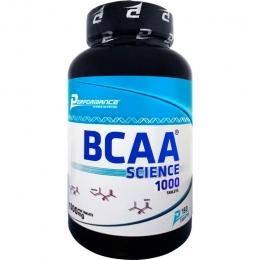 BCAA PERFORMANCE