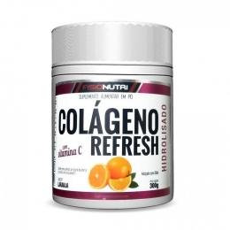 Colágeno Refresh com Vit C (300g)