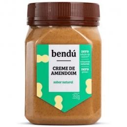 Creme de Amendoim Natural (Vegana) 350g