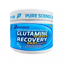 glutaminascience150g