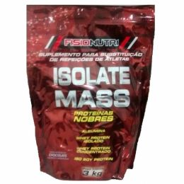 Isolate Mass 50.000 (3kg)