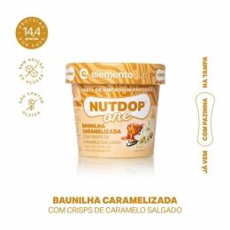 NutDop - Baunilha